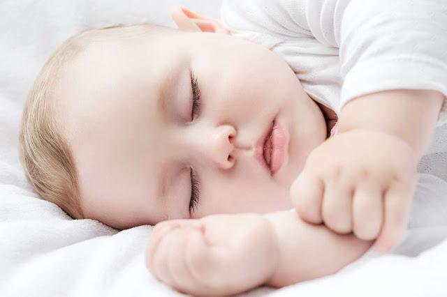 النوم وعلاقته بالنمو الذكائي لدي الأطفال
