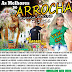 Cd (Mixado) As Melhores do Arrocha 2016 (Dj Rafael Mix Produções)