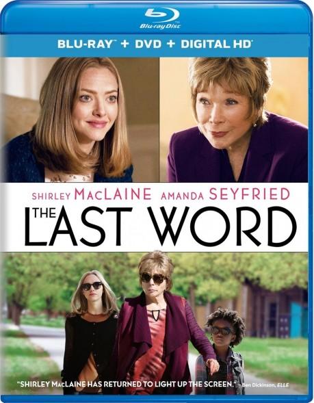 The Last Word (2017) 720p y 1080p BDRip mkv AC3 5.1 ch subs español