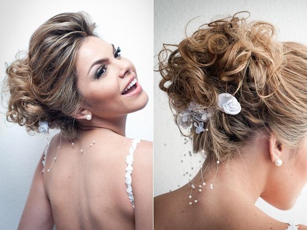 peinados recogidos para novias with recogidos para novias