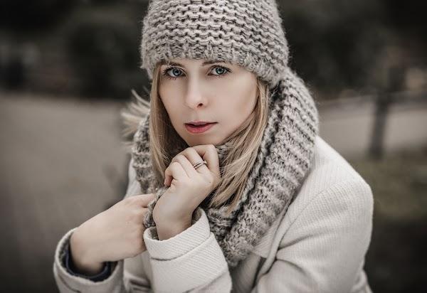 Jak dbam o skórę zimą? {kilka rzeczy, które zmieniam i jedna, która pozostaje niezmienna}