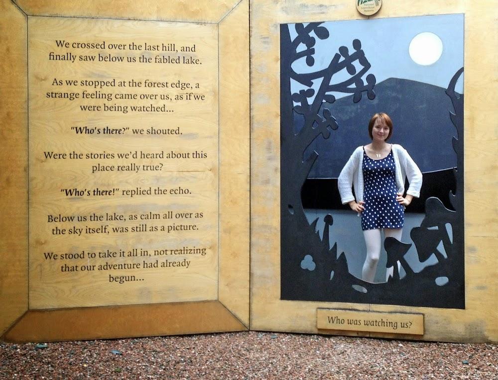 leprechaun museum dublin, leprechaun museum, leprechauns ireland