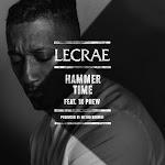 Lecrae - Hammer Time (feat. 1k Phew) - Single  Cover