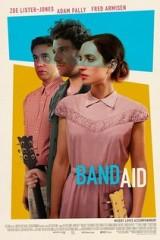 Band Aid - Legendado