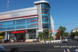 Lowonga Kerja Padang Desember 2017: CV. Tjahaja Baru