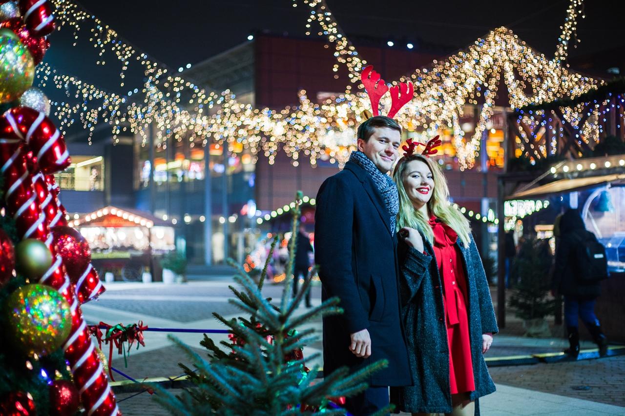 9 świąteczna sesja zdjęciowa melodylaniella sesja narzeczeńska jakub placzyński fotograf pomysł na zimową sesję zdjęciową pomysł na prezent sesja zdjęciowa w prezencie święta