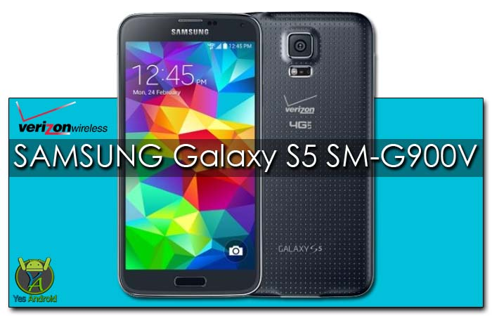 SW Update G900VVRU2DQC2 | Verizon Galaxy S5 SM-G900V
