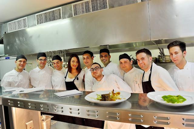 Serata finale di Fish&Chef 2015: il mio fotoracconto