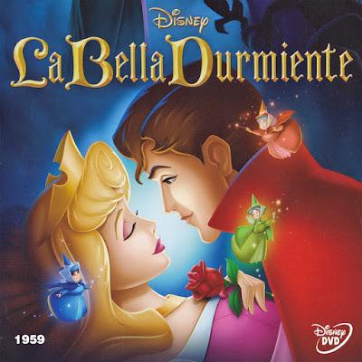 La Bella durmiente - [1959]