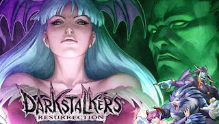 Darkstalkers – Todos os Episódios