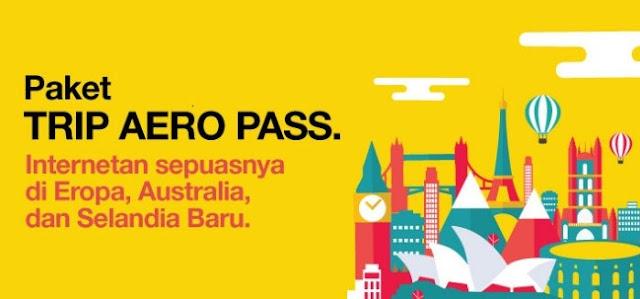 Tri Tawarkan 2 Paket Internet Khusus Trip Ke Luar Negeri, So Tak Perlu Ganti-Ganti Kartu Perdana Lagi
