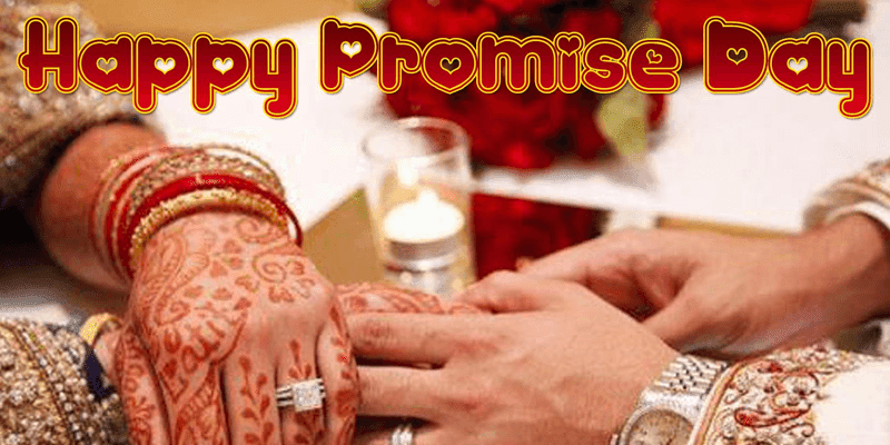 Happy Promise Day Wishes for Husband
