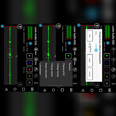 Top 12 Best Audio Editing Apps for Android 2018, Android apps