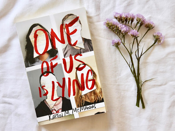 [Rezension] One of Us Is Lying — Karen M. McManus
