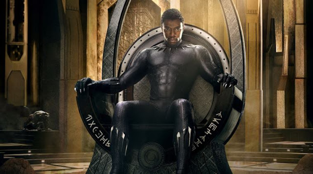 Black Panther Becomes Fifth Marvel Film to Earn $1 Billion at Box Office