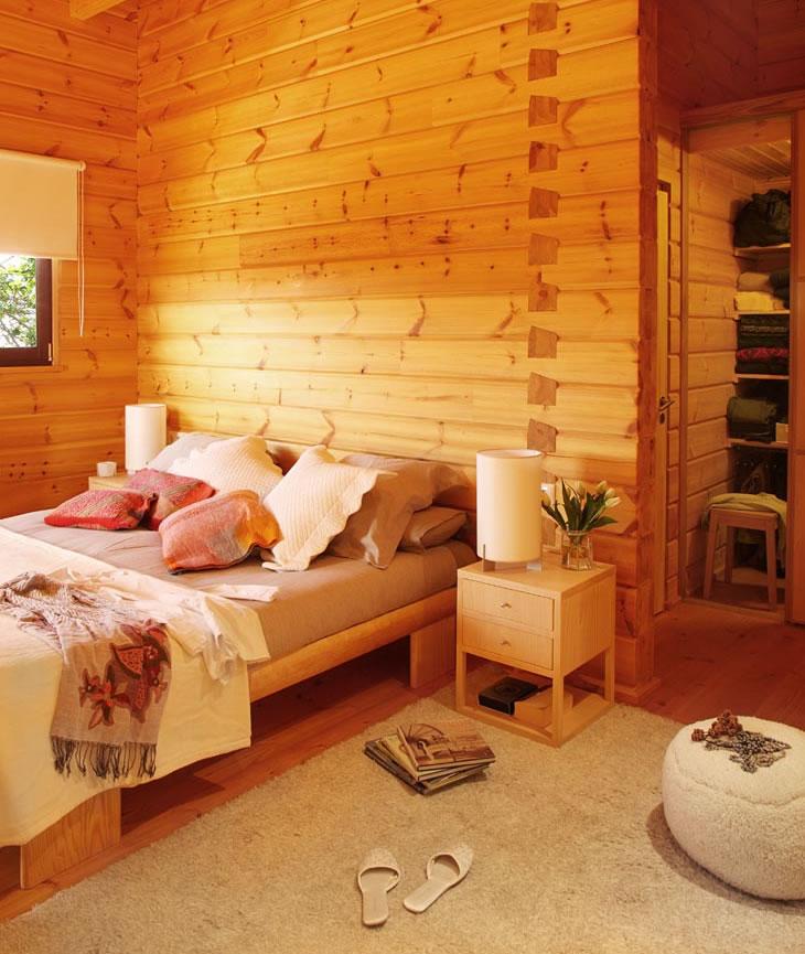 Luxury Log Home Interiors: Log Home Interior Design Ideas And Log Home Interiors