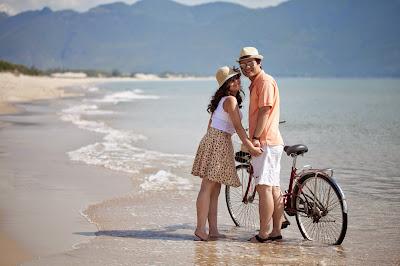 Những bộ ảnh cưới đẹp tại Nha Trang - Phần 1