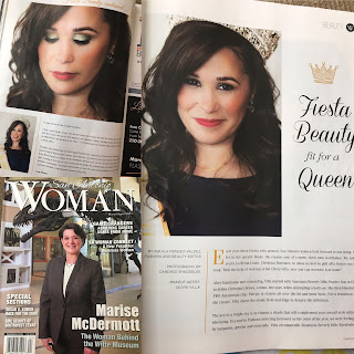 San Antonio Woman Magazine