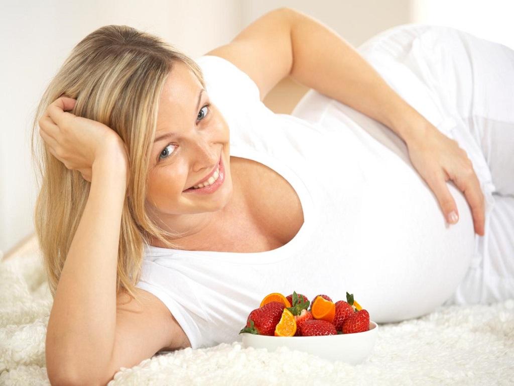 Hamilelik sırasında garip duygular: şişkinlik