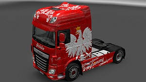 Polska Patriot skins