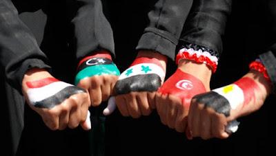 Menimba Pelajaran dari Revolusi Arab