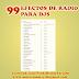 99 Efectos De Radio Para Djs