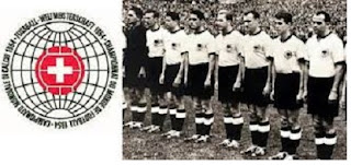 Piala Dunia 1954 FIFA World Cup - berbagaireviews.com