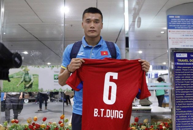 Bùi Tiến Dũng chàng trai xứ Mường giúp U23 Việt Nam tranh hùng Châu Á