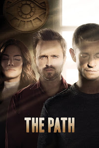 The Path Poster