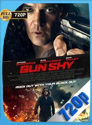 Gun Shy (2017)HD [720P] Latino [GoogleDrive] DizonHD