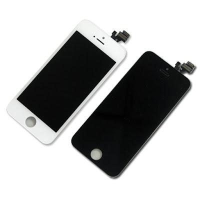 Quy trình thay mặt kính iphone 4s