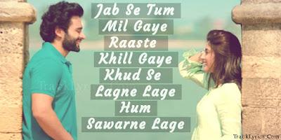 sawarne-lage-song-lyrics-quotes-mitron-2018-jubin-nautiyal-kritika-kamra-jackky-bhagnani