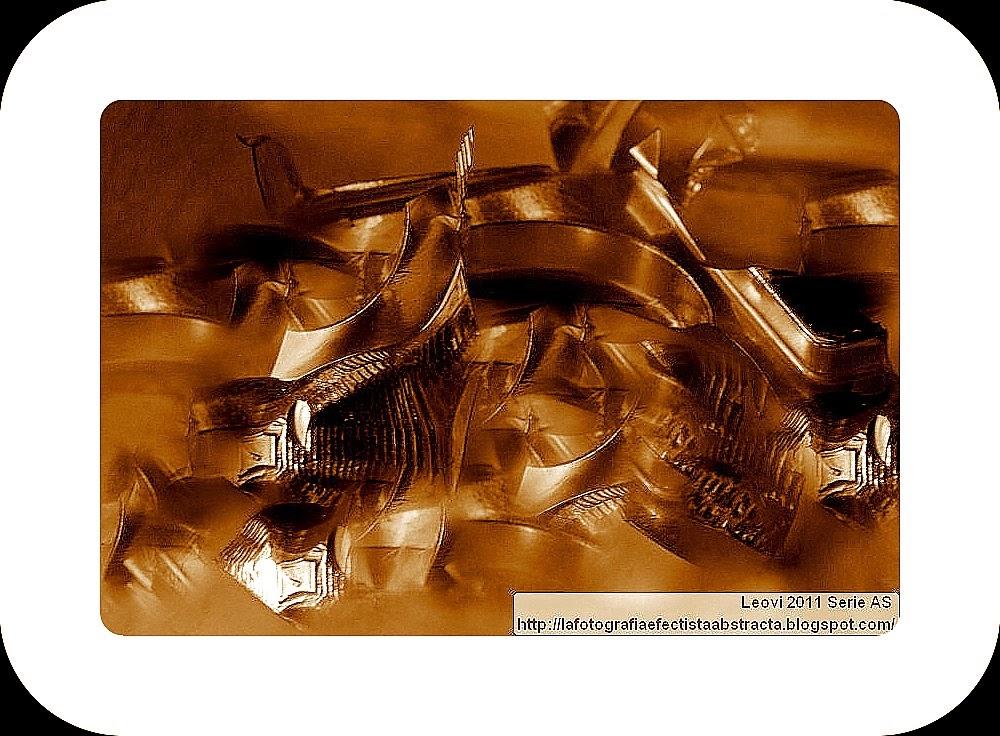 Foto Abstracta 2956 Visiones Que guardo en el Corazón - Visiones Que guardo en el Corazón