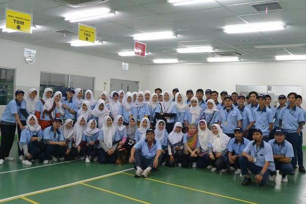Loker Pabrik PT Epson Industry Indonesia Terbaru 2020