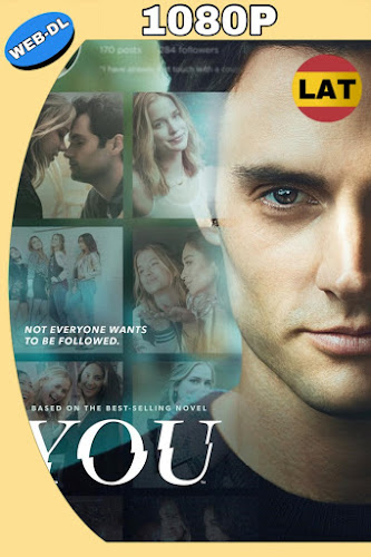 YOU (2018) TEMPORADA 1 WEB-DL 1080P LATINO-INGLES MKV