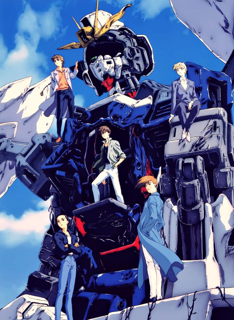 File:Turn A Gundam 30.png - Anime Bath Scene Wiki