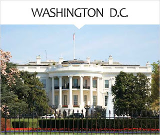 My Travel Background : City Guide Washington D.C.