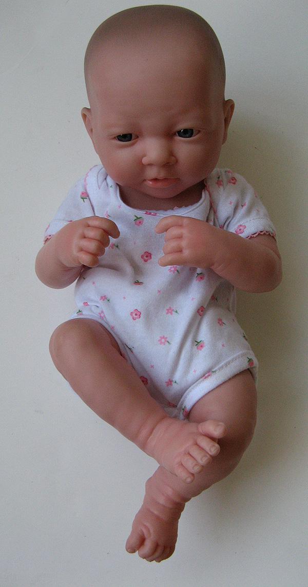 Ooak Berenguer Reborn Baby Doll Premie Baby Life Like