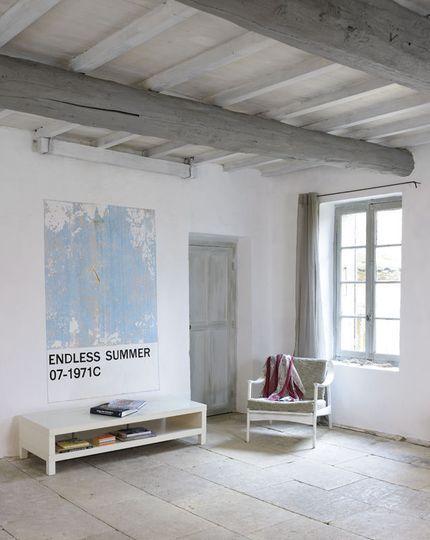 deco poutres apparentes guiomarix. Black Bedroom Furniture Sets. Home Design Ideas