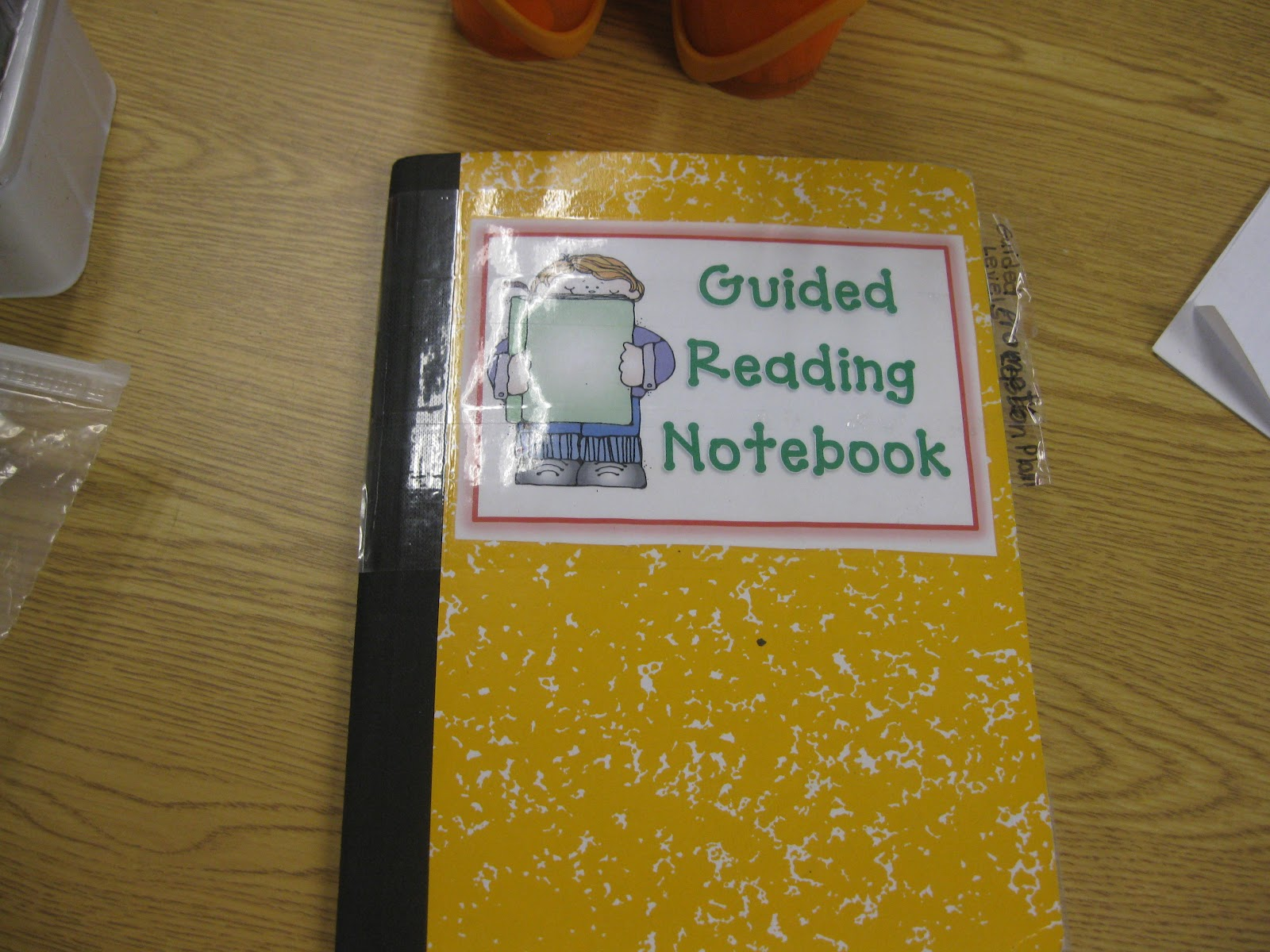 Third Grade Thinkers Independent Reading And The Reading Journal