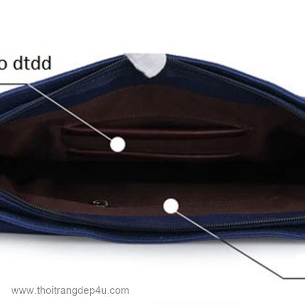 Túi đeo chéo nam tphcm  VF166