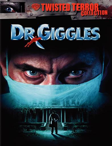 Dr. Bisturí (Dr. Giggles)