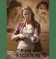 SICARIO (2015) TRÁILER #1 OFICIAL SUBTITULADO