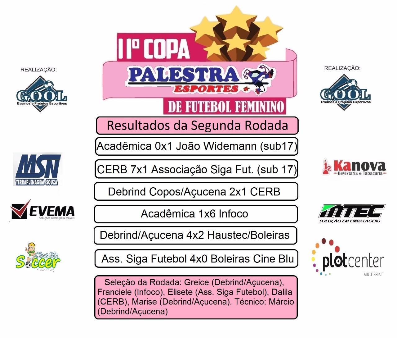 b07edf157d Realização Gool Eventos.