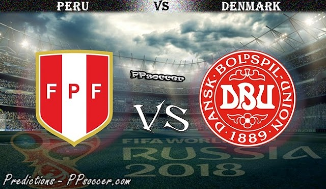 PERU VS DENMARK | PREDICT AND WIN FREE AIRTIME AND CASH
