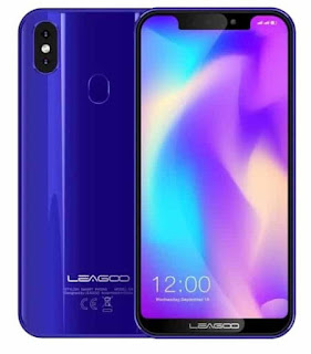 Leagoo S9: Best iPhone X Clone at $150