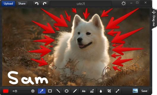 Monosnap - θέλεις Screenshots; Μην το σκέφτεσαι