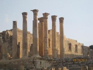المملكة الاردنية الهاشمية جرش IMG_0390.JPG