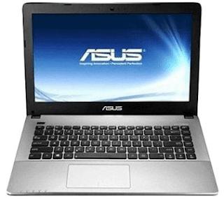 ASUS A455LB-WX033D