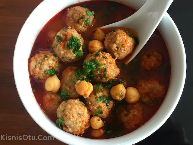 Çorbası, Tarifi, Yöresel, Lezzetli, Nefis, Değişik, Sağlıklı